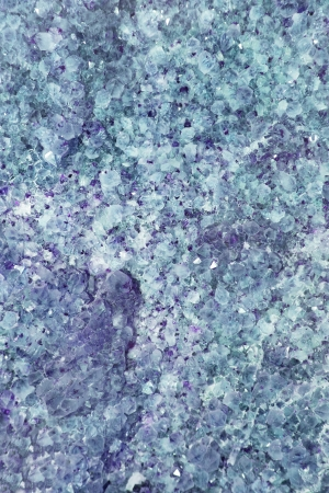 background of natural blue gem stone photo