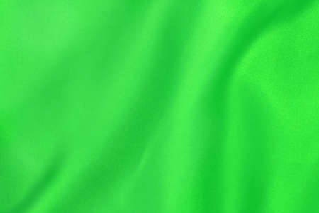 abstract background of luxury green thai silk photo