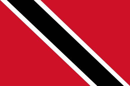 trinidad and tobago: trinidad and tobago map