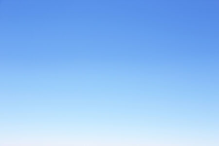 background of clear blue sky Stock Photo - 25237606