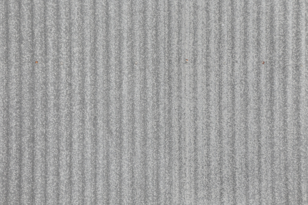 corrugated steel: background of galvanized iron roof