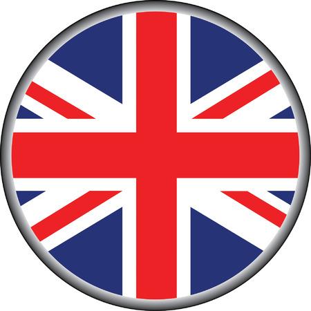vector of united kingdom badge Vector