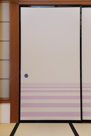sliding: japanese traditional style sliding door
