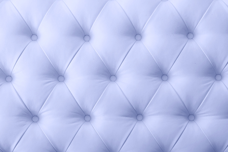 blue leather sofa: background of blue leather sofa texture