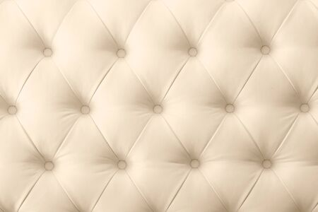 leathern: background of yellow leather sofa texture