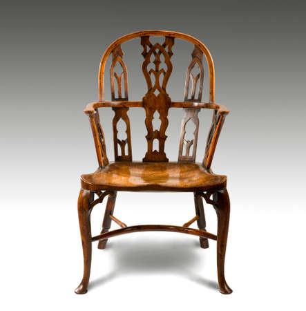 windsor: Lovely antique Windsor chair
