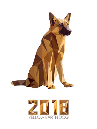 deutsch naptár Dog Is Symbol Of New 2018 Year, According To Chinese Calendar  deutsch naptár