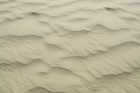 Sandy waves texture