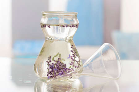 ambiance: essential oil extraction