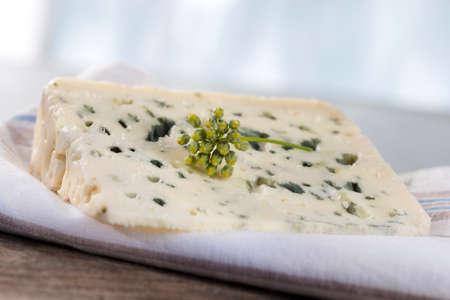 roquefort: Roquefort soft blue french regional cheese