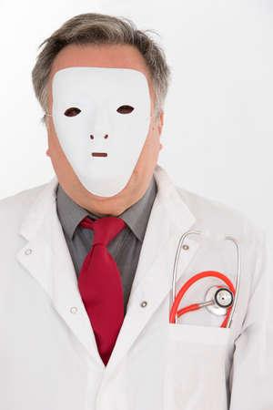 personal medico: Concepto de anononymity para el personal m�dico
