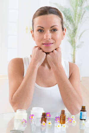 skincare products: Skincare products