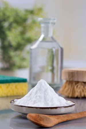 poison bottle: Homemade green cleaning, Eco-friendly natural cleaners with baking soda