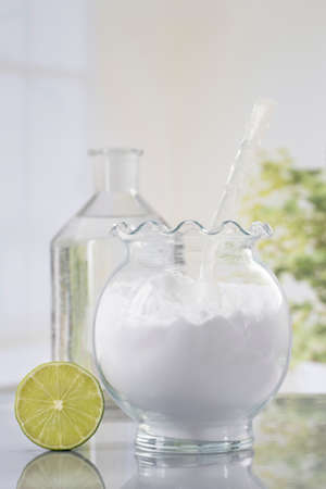 friendly: Homemade green cleaning, Eco-friendly natural cleaners with baking soda