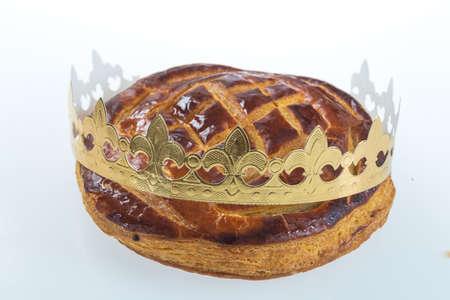 tradition: epiphany cake king cake tradition