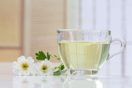 chamomile tea: chamomile tea  herbal  hot drink