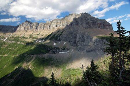 glacier national park: Glacier National Park, Montana