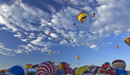 sitesee: Hot Air Balloons