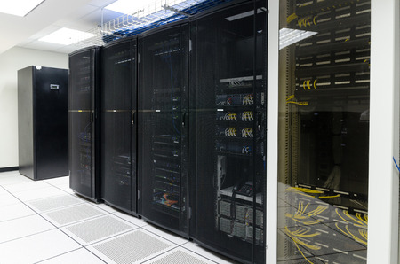 Data Center, Server room