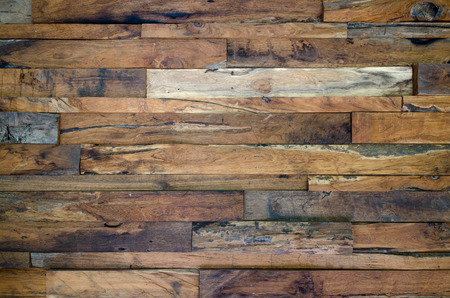 Hout houten muur textuur achtergrond Stockfoto