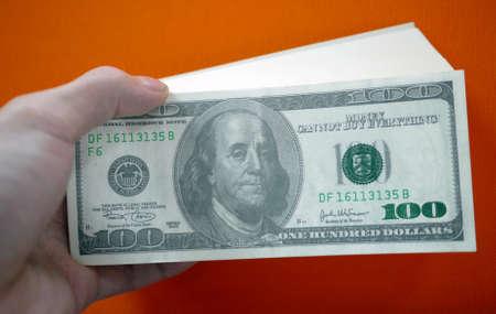 fake money: fake money for nothing