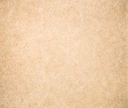 Brown recycled paper texture able to use as background Stock Photo