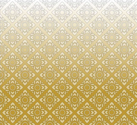 vector of beautiful floral pattern for background  wallpaper Vector