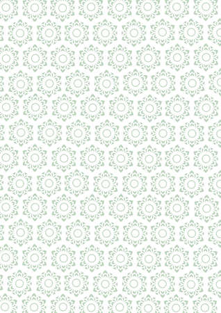 vector of beautiful floral pattern for background / wallpaper