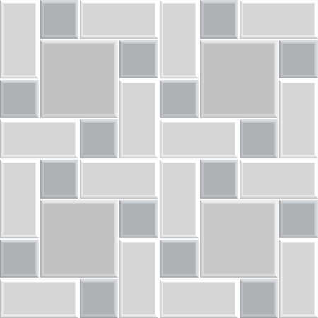 modern tile texture floor, pattern style design interior, 3d vector