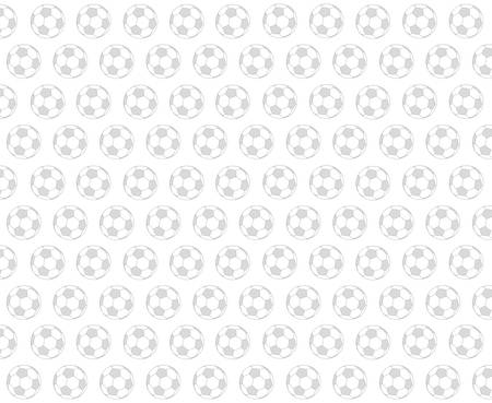 gray football pattern design for backdrop, background and texture for print page and background sport