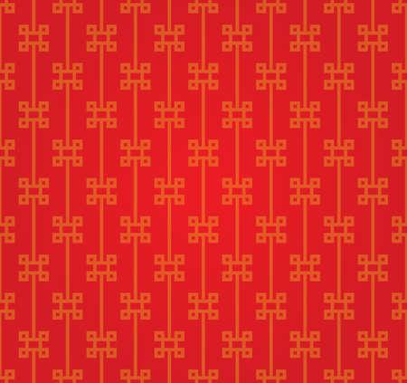 chinese pattern seamless