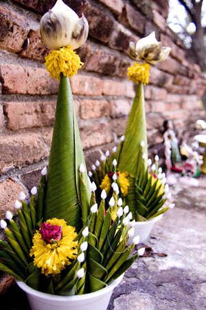 Thai way and thai culture,