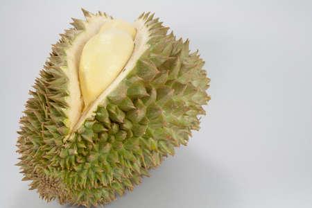 Durian photo
