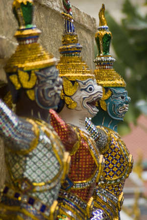 garuda: Garuda sculpture