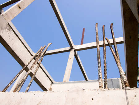 residential home: new residential construction home framing