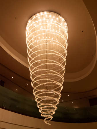 ceiling lamp: Classic Brilliant Crystal Ceiling Lamp