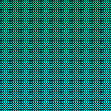 octagon: octagon and star pattern textured background green Color