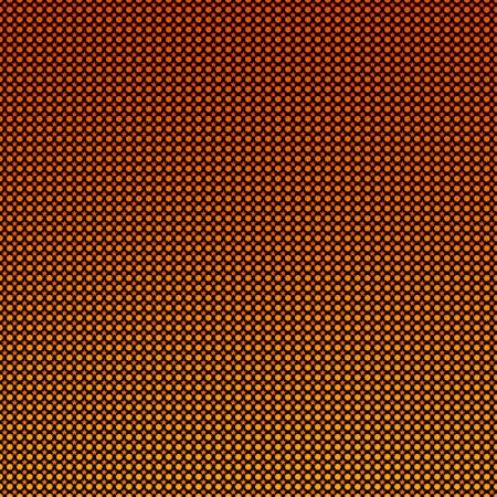octagon: octagon and star pattern textured background red Color