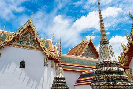 lightsome: WAT PHO TEMPLE  Bangkok Thailand