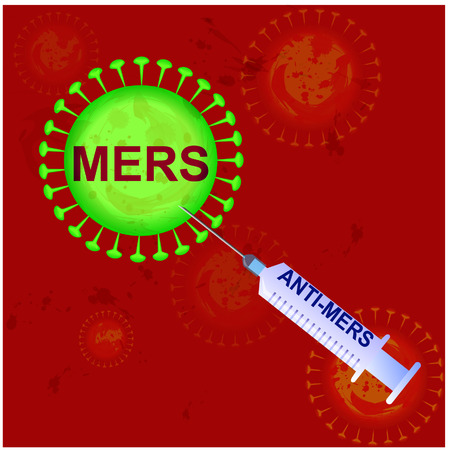 respiratory infection: MERS and anti