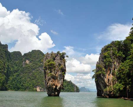 Amazing in thailand phuket sea