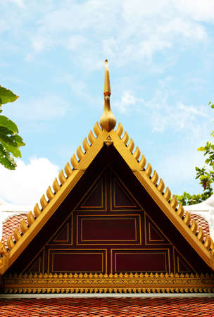 roof thai style