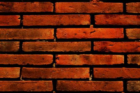 Brick wall seamless abtract photo