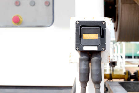 control box: electric control box outdoor
