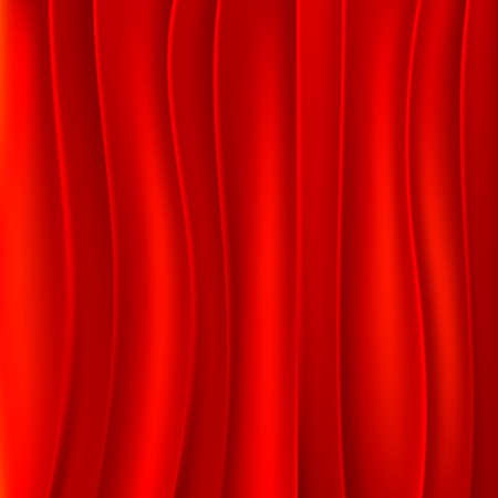 red curtain background Zdjęcie Seryjne - 43592375