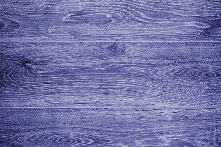 wood panel: Texture of Wood blue panel for background Stock Photo