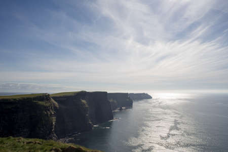 moher: Cliff of Moher
