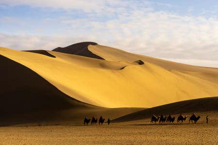 Silk Road - Dunhuang