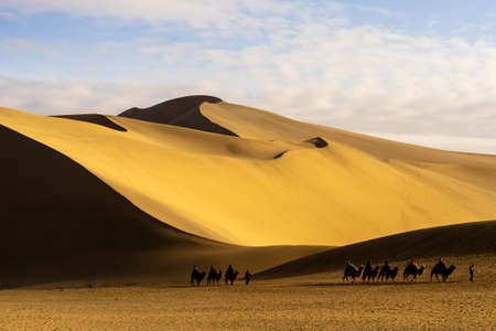 Silk Road - Dunhuang
