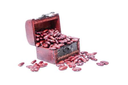 red bean photo